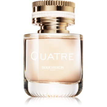 Boucheron Quatre Eau de Parfum pentru femei notino.ro