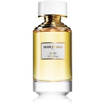 Boucheron La Collection Oud de Carthage Eau de Parfum unisex notino poza