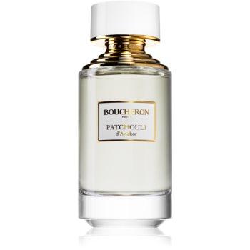 Boucheron La Collection Patchouli d'Angkor Eau de Parfum unisex notino.ro