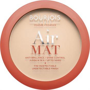 Bourjois Air Mat pudra matuire pentru femei imagine 2021 notino.ro