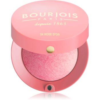 Bourjois Little Round Pot Blush blush notino.ro