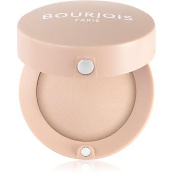 Bourjois Little Round Pot Mono fard ochi notino.ro