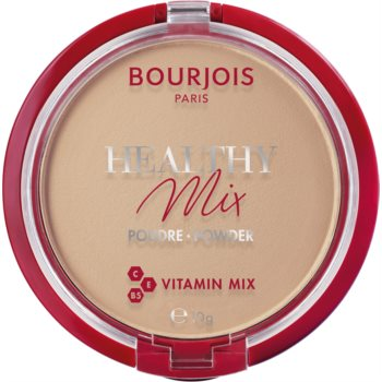 Bourjois Healthy Mix pulbere fina pentru femei imagine 2021 notino.ro