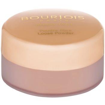Bourjois Loose Powder pudra pentru femei notino.ro