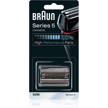 Braun Series 5 Cassette 52B Plansete notino poza