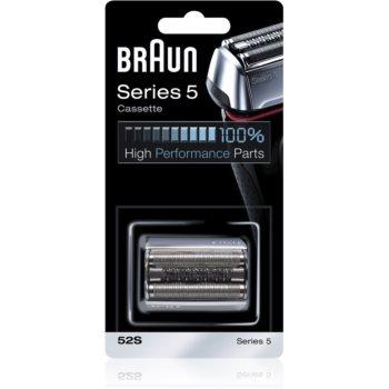 Braun Series 5 Cassette 52S Plansete notino poza