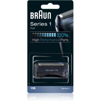Braun Series 1 11B CombiPack Foil & Cutter benzi si lame de tăiere imagine 2021 notino.ro