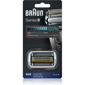 Braun Replacement Parts 92S Cassette Plansete notino poza