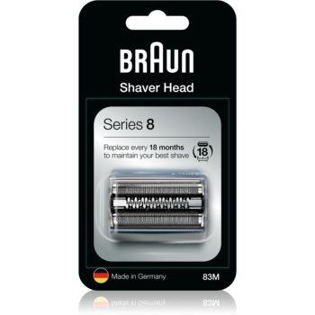 Braun Series 8 Cassette 83M Plansete imagine 2021 notino.ro