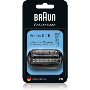 Braun Series 5/6 Combipack 53B Plansete imagine 2021 notino.ro