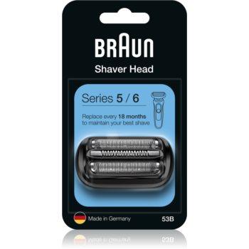 Braun Series 5/6 Combipack 53B Plansete notino poza
