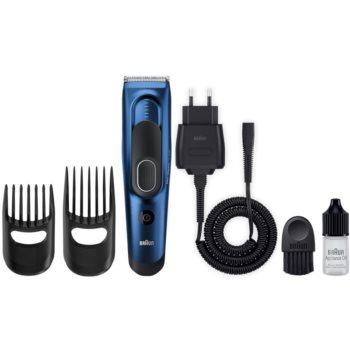 Braun Hair Clipper HC5030 aparat pentru tuns parul notino poza