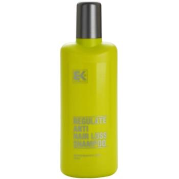 Brazil Keratin Anti Hair Loss sampon cu keratina pentru par slab notino.ro