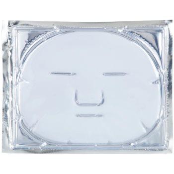 Brazil Keratin Collagen Mask masca regeneratoare si hidratanta cu un continut ridicat de colagen imagine 2021 notino.ro