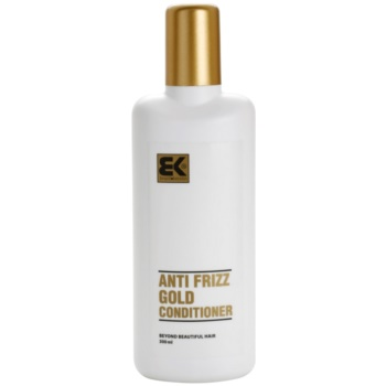 Brazil Keratin Gold conditioner cu keratina pentru par deteriorat notino.ro