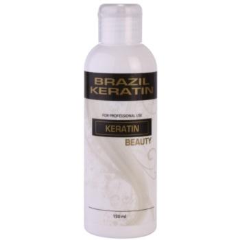 Brazil Keratin Beauty Keratin tratament pentru regenerare pentru par deteriorat imagine 2021 notino.ro