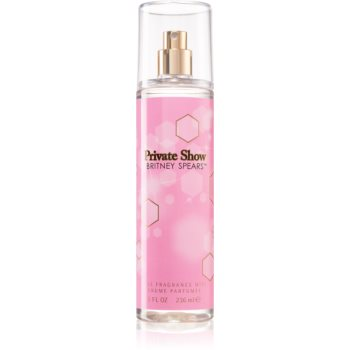 Britney Spears Private Show spray de corp parfumat pentru femei