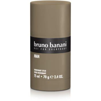 Bruno Banani Bruno Banani Man deodorant imagine 2021 notino.ro