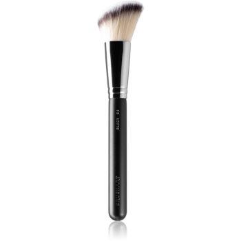 BrushArt Professional pensula pentru aplicare fard obraz imagine 2021 notino.ro