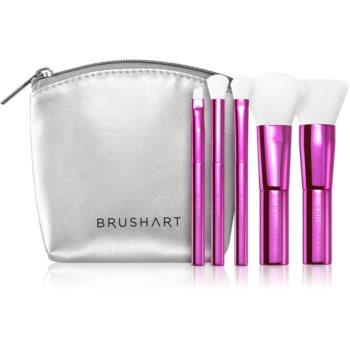 BrushArt Brush Set MINI set de pensule cu geantă imagine 2021 notino.ro
