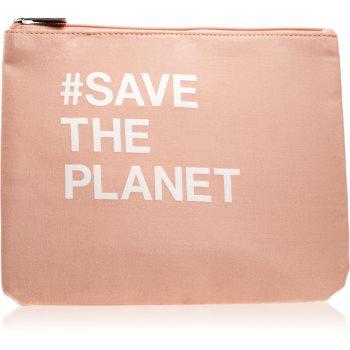 BrushArt Save The Planet geanta de cosmetice imagine 2021 notino.ro