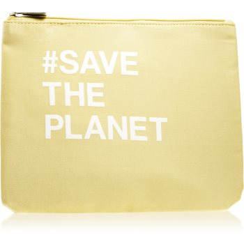 BrushArt Save The Planet geanta de cosmetice notino.ro