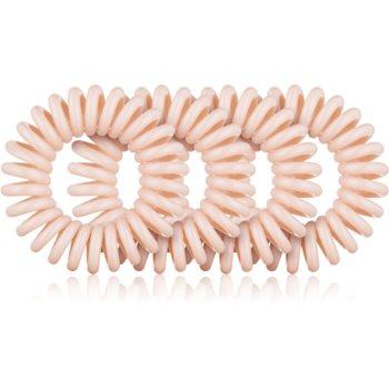 BrushArt Hair Hair Rings Elastice pentru par 4 pc imagine 2021 notino.ro