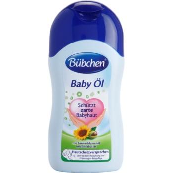 Bübchen Baby ulei pentru piele sensibila imagine 2021 notino.ro