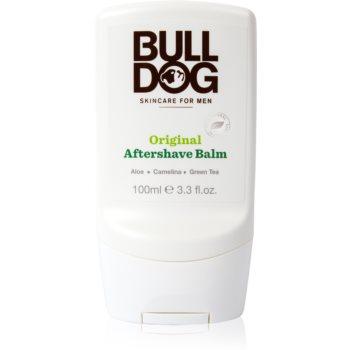 Bulldog Original balsam după bărbierit imagine 2021 notino.ro