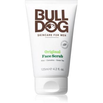 Bulldog Original demachiant cu efect de peenling pentru barbati imagine 2021 notino.ro