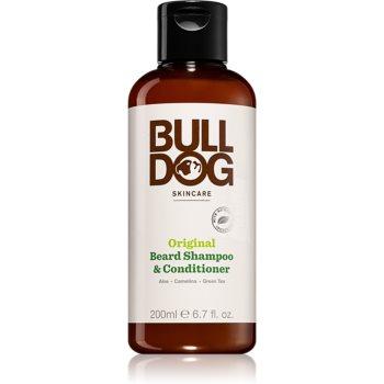 Bulldog Original șampon și balsam pentru barbă imagine 2021 notino.ro