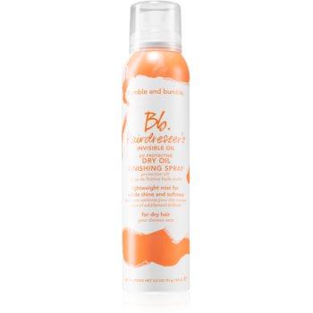 Bumble and Bumble Hairdresser's Invisible Oil Soft Texture Finishing Spray spray de texturare pentru păr uscat și deteriorat notino.ro