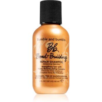 Bumble and Bumble Bb.Bond-Building Repair Shampoo șampon regenerator pentru utilizarea de zi cu zi imagine 2021 notino.ro
