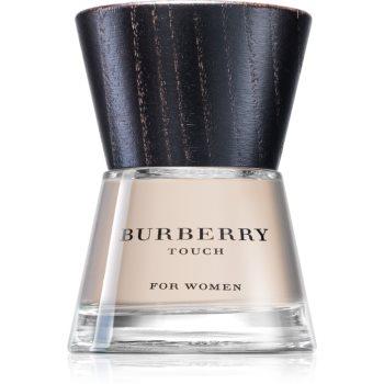 Burberry Touch for Women Eau de Parfum pentru femei