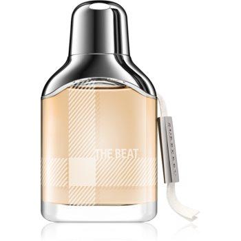 Burberry The Beat Eau de Parfum pentru femei imagine 2021 notino.ro