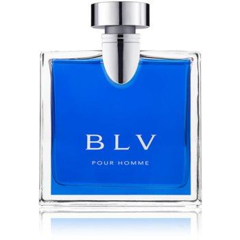 Bvlgari BLV pour homme Eau de Toilette pentru bărbați