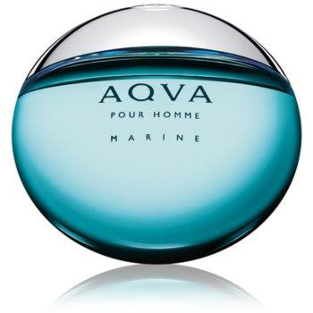 Bvlgari Aqva Pour Homme Marine toaletní voda pro muže 50 ml