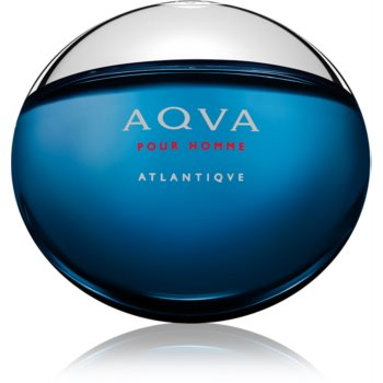 Bvlgari Aqva Pour Homme Atlantiqve toaletní voda pro muže 50 ml