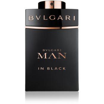 Bvlgari Man in Black Eau de Parfum pentru bărbați notino.ro