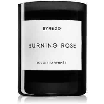 Byredo Burning Rose