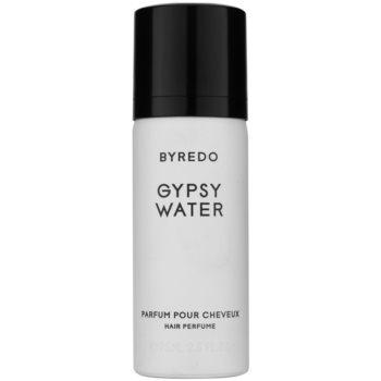 Byredo Gypsy Water spray parfumat pentru par unisex