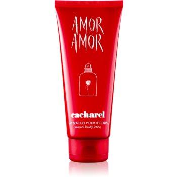 Cacharel Amor Amor tělové mléko pro ženy 200 ml