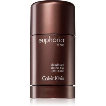 Calvin Klein Euphoria Men deostick (spray fara alcool)(fara alcool) pentru barbati image0