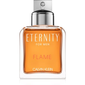 Calvin Klein Eternity Flame for Men Eau de Toilette pentru bărbați notino.ro