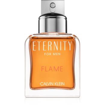 Calvin Klein Eternity Flame for Men Eau de Toilette pentru bărbați imagine 2021 notino.ro