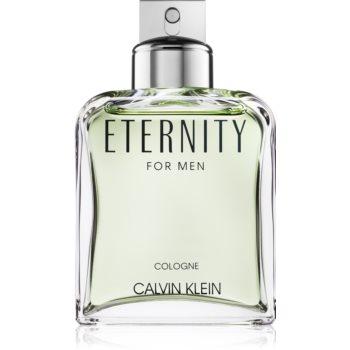 Calvin Klein Eternity for Men Cologne Eau de Toilette pentru bărbați notino poza