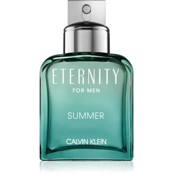 Calvin Klein Eternity for Men Summer 2020 toaletní voda pro muže 100 ml