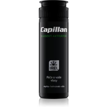 Capillan Hair Care Hair Activator stimuleaza cresterea parului imagine 2021 notino.ro