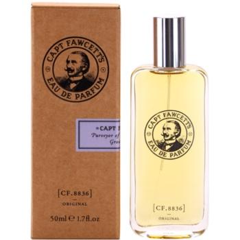 Captain Fawcett Captain Fawcett's Eau de Parfum Eau de Parfum pentru bărbați notino.ro