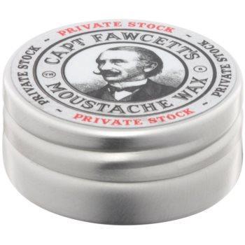 Captain Fawcett Private Stock ceara pentru mustata imagine 2021 notino.ro